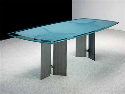 Product Name:Silk Printed Glass For Table Top